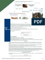 Prontuario de Recursos (Guatemala) (Página 2) - Monografias