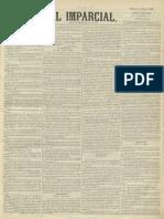 El Imparcial (Madrid. 1867). 24-3-1867
