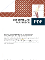 Enfermedad Parkinson