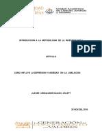 Introduccion a La Metodologia de La Investigacion i