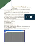 MDI Form In VB.docx