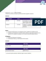 Cotización Módulo Wordpress