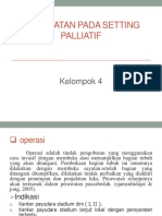 ppt paliative