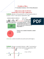 simetria_fata_de_un_punct__de_o_dreapta