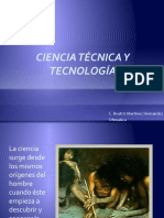 CIENCIA, Bety-modificado