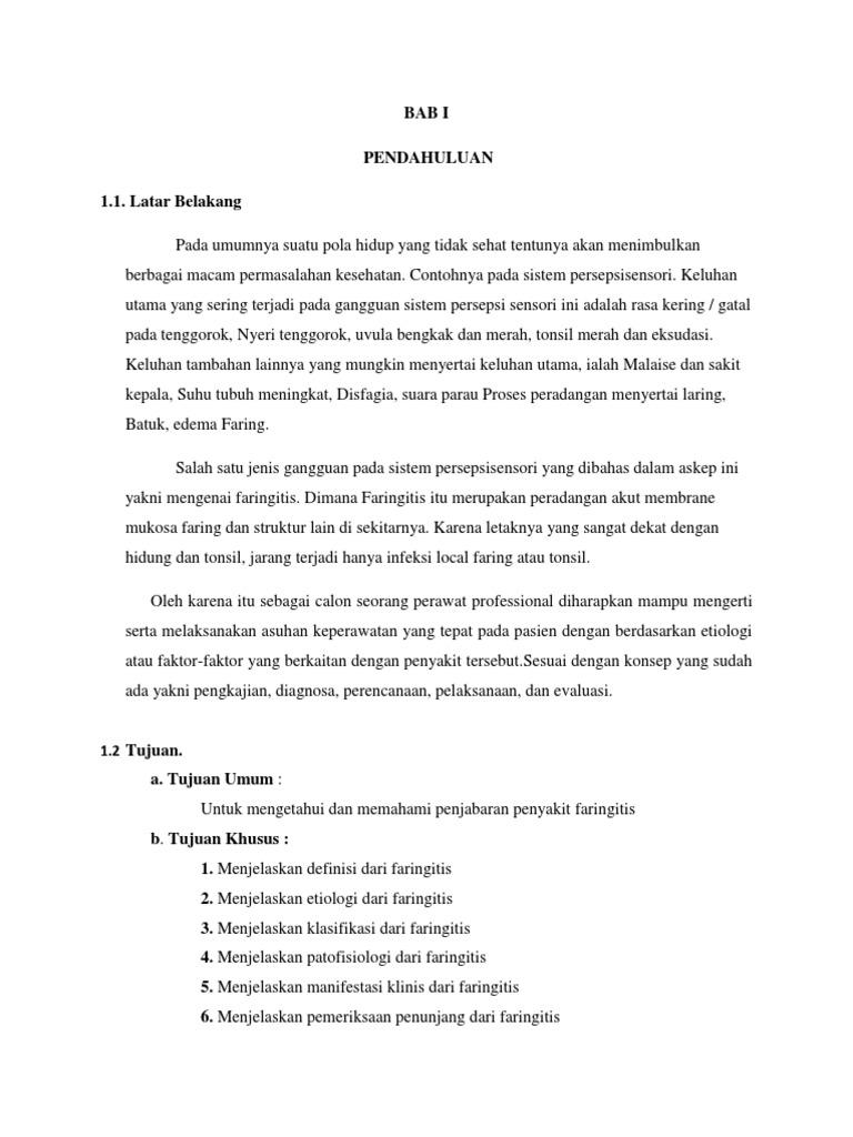 Pekerjaan Vira Bab I1