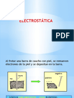 Fuerza Electric A