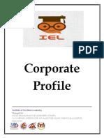 Corporate Profile1