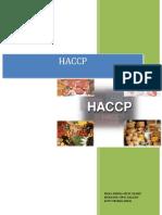 Trabajo de Haccp, Control de Calidad Entrega (1)