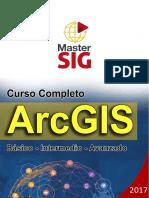 Curso SIG Con ArcGIS-2017-Setiembre