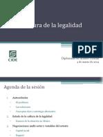 7 Cultura de La Legalidad