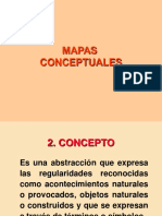 0 Map as Conceptual Es