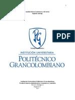Proceso de Investigacion de Mercado Entrega Final.