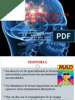 ANESTÉSIA EN CIRUGÍA FUNCIONAL.pptx