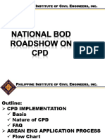 Pice Bod Cpd