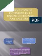 126882323-Cuidados-de-Enfermeria-Post-Anestesicos.ppt