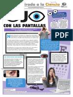 Ojo Pantallas