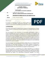 Precedentes Administrativos 1er Semestre 2016