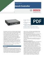 Bosch PAVA Datasheet
