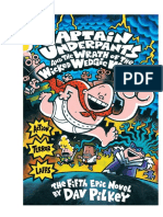 05 - Captain Underpants - The Wrath of the Wicked Wedgie Women