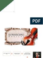Compositor Europeos de la música nacionalista