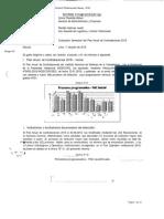 Evaluación Del Cumplimiento Del Plan Anual de Contrataciones 2015
