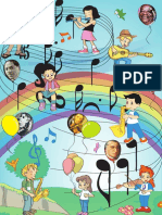 Educacao Musical Ensino Fundamental Inicial 3o Ano Volume 1