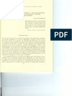 Ciclos Evolucic3b3n Financiera y Fluctuaciones Macroeconc3b3micas de Estados Unidos Desde La Posguerra Ignacio Perrotini