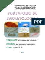 Portafolio Parasitologia