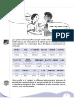 Activides y Examen Diagnostico