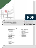 Entorno Urbano centro monumental de chiclayo
