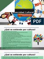 Diversidad Cultural Encuesta