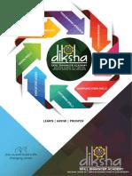 Diksha  Skill Enhancer  Academy - A  Leading Software Training Company Tirupati