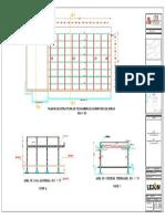 Es-06 Estructura de Dormitorio de Niños