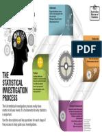 statistical investigation process  sip  poster