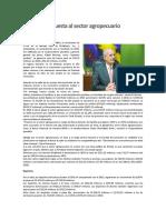 Analisis de Noticias Gestión Financiera