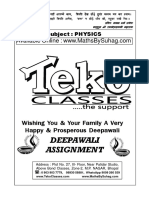CLASS 11 Diwali Assignment PHYSICS SOLUTION.pdf