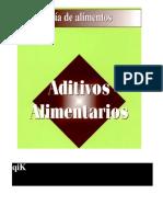 189481392-ADITIVOS-ALIEMNTARIOS