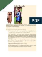 Vestimenta Trajes Tipicos