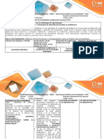 Guia de Actividades y Rúbrica de Evaluación-Paso 4. Elaborar Informe Financiero y Presupuestario Sobre El Analisis de Los Resultados.