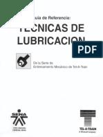 Tecnicas de Lubricaccion..PDF