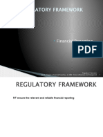 Regulatory Framework Chapter 02 090825021152 Phpapp01