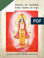 La Conciencia de Krishna 1973