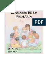 Himnario Primaria LDS