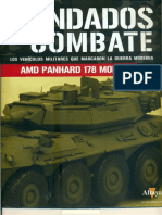 Blindados de Combate 18-AMD Panhard 178 MOD.35