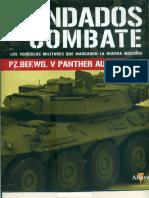 Blindados de Combate 23-PZ.bef.WG. v Panther Ausf.G