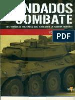 Blindados de Combate 31-IsU-152