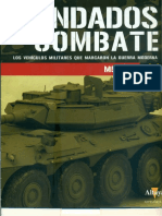 Blindados de Combate 44-M548 A1