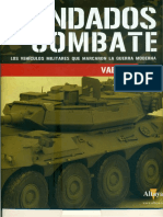 Blindados de Combate 45-VAB 4x4