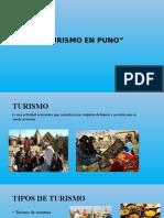 Turismo en Puno